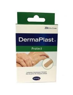 Hartmann Dermaplast Protect flasteri