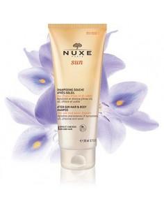 Nuxe Sun Šampon za tijelo i kosu poslije sunčanja