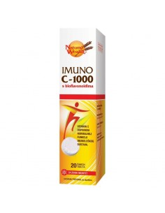 Natural Wealth Imuno C-1000 s bioflavonoidim