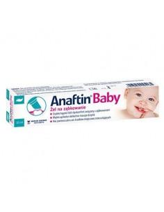 Anaftin Baby 12% gel