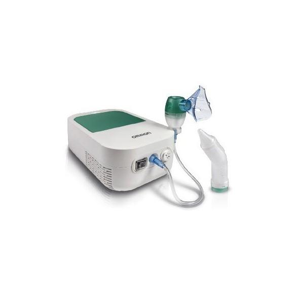 Omron Duobaby Inhalator i aspirator