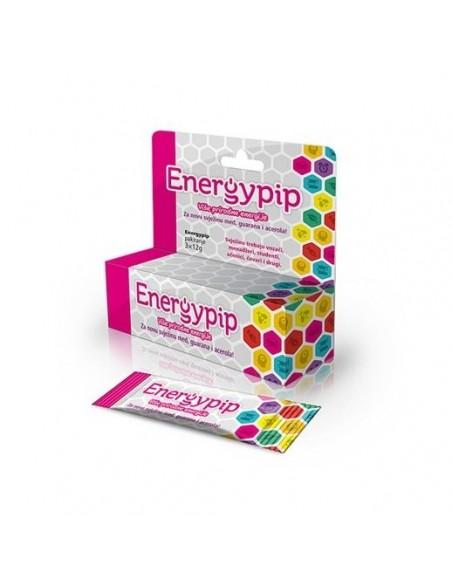 Pip Energypip vrećice