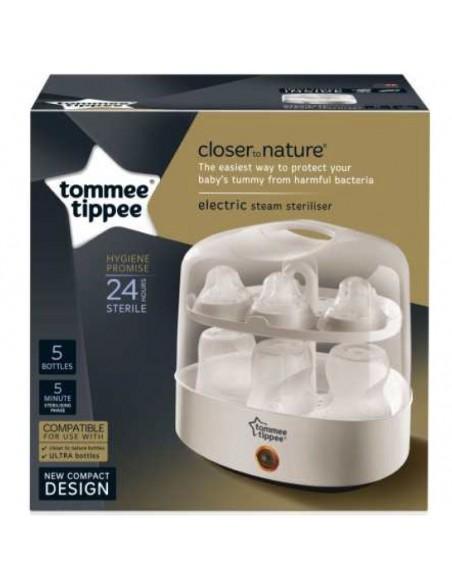 Tommee Tippee CTN Električni sterilizator s priborom