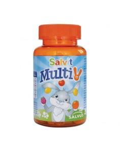 Salvit MultiV žele bomboni