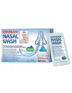 Otosan sol za ispiranje nosa