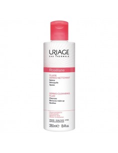 Uriage Roseliane losion za čišćenje lica
