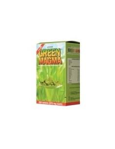 Green Magma (Zelena Magma) prah soka mladog li