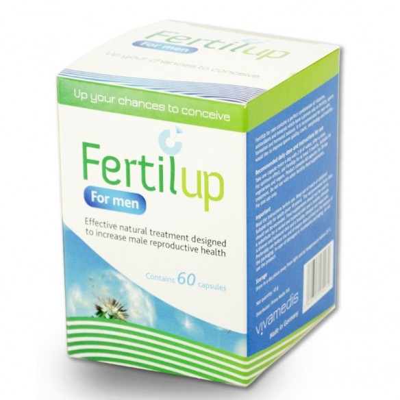 FertilUp za muškarce kapsule