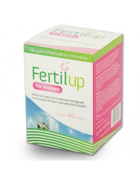 FertilUp za žene kapsule