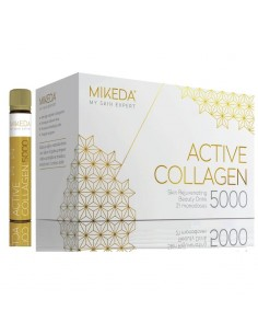 Mikeda Active Collagen 5000 napitak
