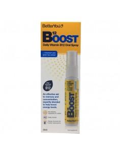 Better You Boost Vitamin B12 Oralni sprej