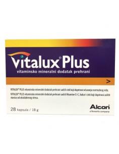 Vitalux Plus kapsule