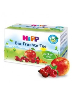 Hipp Voćni čaj 3620-02 filter vrećice
