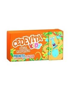 Cedevita Kids Bomboni