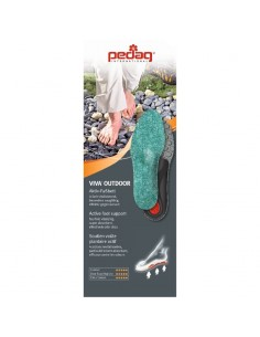 Pedag Viva Outdoor uložak za cipele