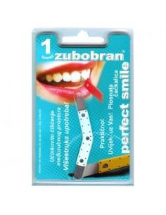 Zubobran Plosnatičistač međuzubnih prostora