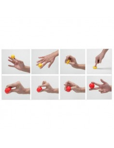 Gymnic Freebals Hand Loptice 97.64