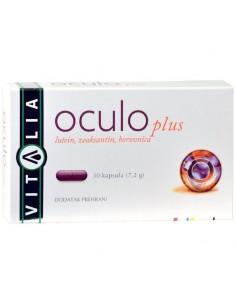 Vitalia Oculo Plus