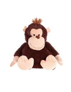 Termofor Plišana igračka Majmun Md-653