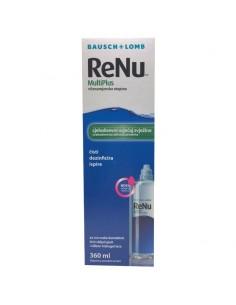 Renu Multiplus otopina za leće Bausch + Lomb