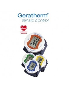 Geratherm tlakomjer Tensio Control