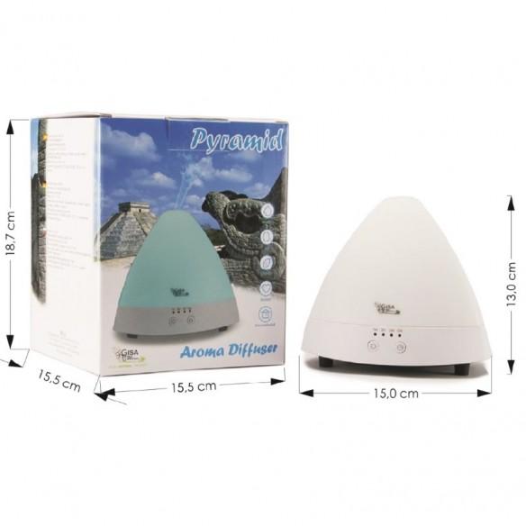Gisa difuzer Pyramid