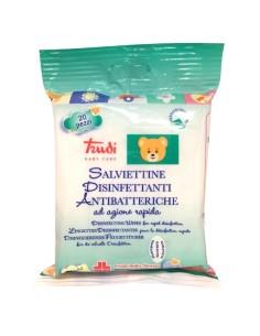 Trudi antibakterijske vlažne maramice