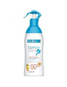 Olival Sun Kids Sprej za sunčanje SPF 50