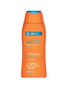 Olival Sun Mlik Mlijeko za sunčanje SPF 20