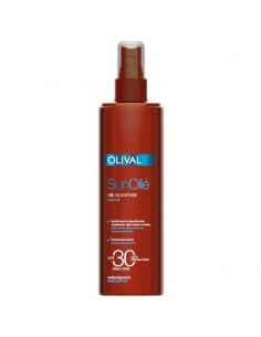 Olival Sun Ulje za sunčanje SPF30