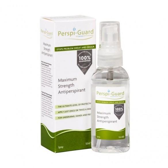 Perspi Guard antiperspiracijski tretman