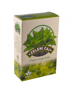 Suban Zeleni čaj list