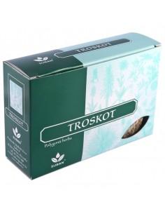 Suban Troskot Čaj