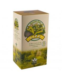 Suban Lipa cvijet čaj filter vrećice