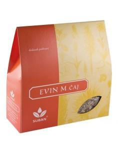 Suban Evin M čaj