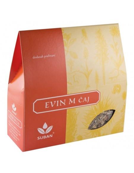 Suban Evin M caj za menstrualne tegobe