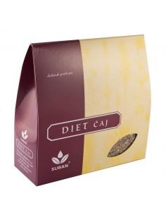 Suban Čaj Diet