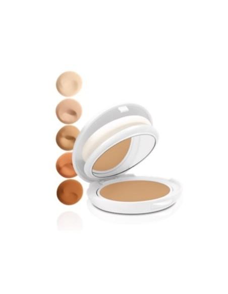 Avene Couvrance kompaktna krema u boji za masnu kožu