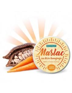 Biovitalis Maslac za brže tamnjenje