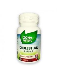 Zona Vital Cholesteril kapsule