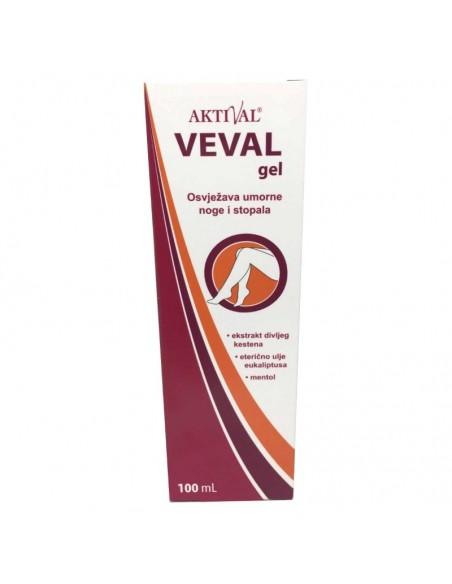 Aktival Venoval gel