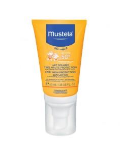 Mustela Sun Krema za zaštitu od sunca SPF50+
