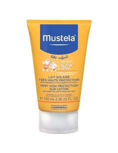 Mustela Sun Mlijeko za zaštitu od sunca SPF50+