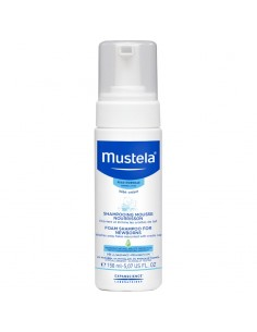 Mustela šampon u pjeni protiv tjemenice