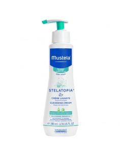 Mustela Stelatopia tekući sindet za pranje