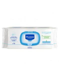 Mustela Ekstra guste maramice za čišćenje