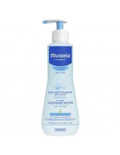Mustela Voda za čišćenje bez ispiranja
