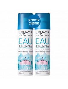 Uriage Termalna voda 2x150ml