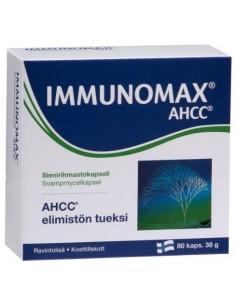 Immunomax AHCC kapsule