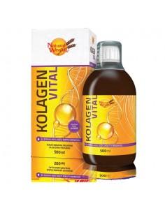 Natural Wealth Kolagen Vital tekući dodatak prehrani